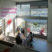 Un espacio colaborativo de trabajo en el sector medioambiental