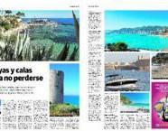 Reseña de Playas Diario en Las Provincias