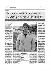 entrevista Gerardo Urios Pardo