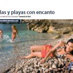 calas y playas